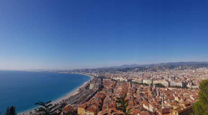 An Excursion to Nice